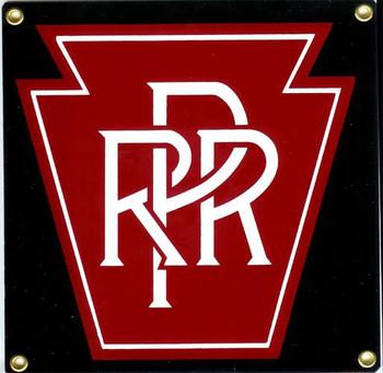 Pennsylvannia Railroad
