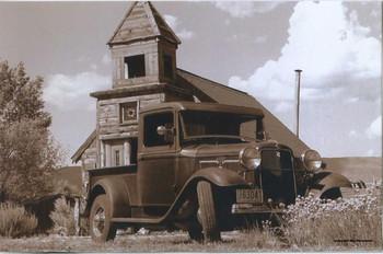 Ford & School