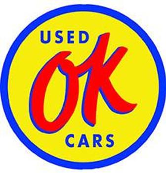 """OK Used Cars 12"""""""