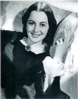 Oliva DeHavilland