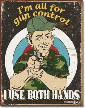 Gun Control DISC