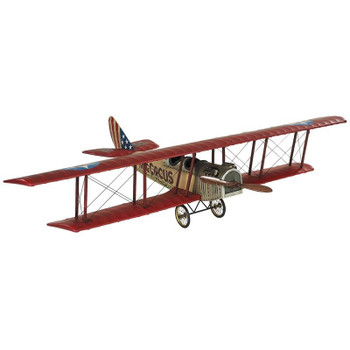 Flying Circus Jenny (Medium)  AP400 (Discontinued)