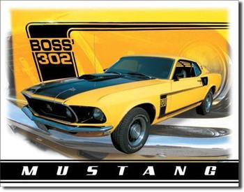 Mustang-Boss 302