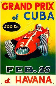 Grand Prix of Cuba