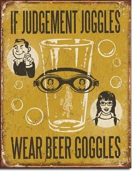 If Judgement Joggles (DISC)
