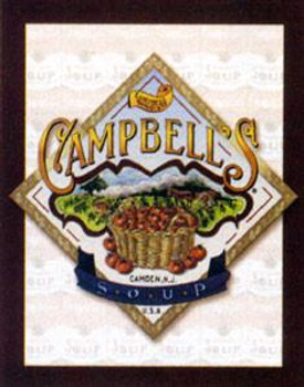 Campbell's - Basket (disc)