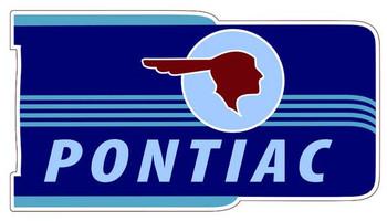 """Pontiac 34"""""""