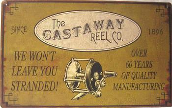 Castaway Reel Co.