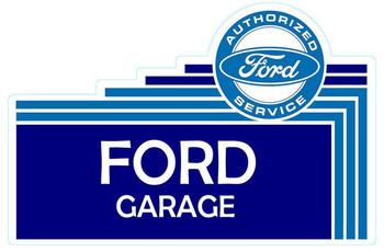 """Ford Garage 18"""""""