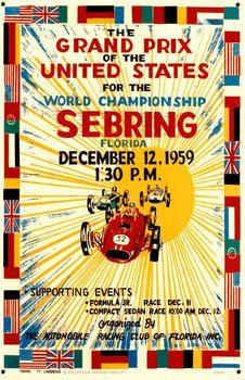 Grand Prix Sebring 1959