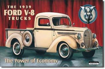 Ford V-8 Trucks 1939