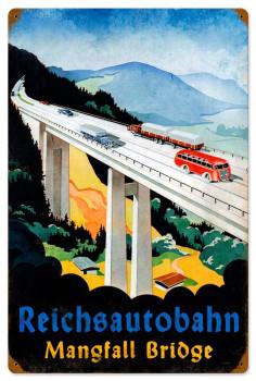Reichsautobahn (disc)