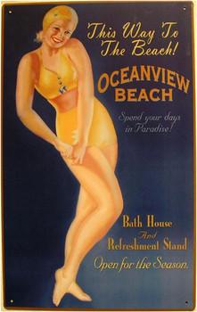 Oceanview Beach