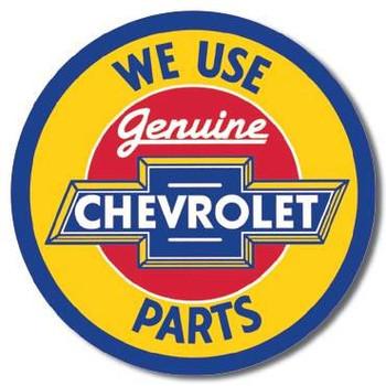 Chevy Round