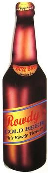 Buzz Bay Brewing Co Disc.