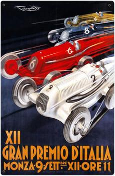 Gran Premio D'Italia