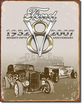Ford 75th Anniversary (DISC)