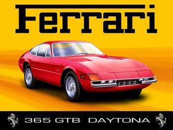 Ferrari  365 GTB Daytona