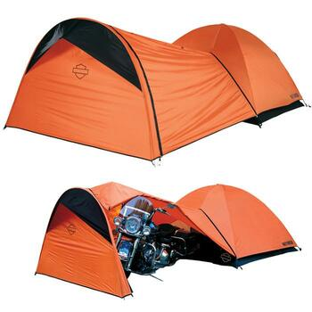 H-D Riders Dome Tent