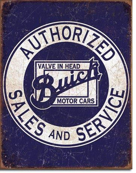 Buick Sales & Service