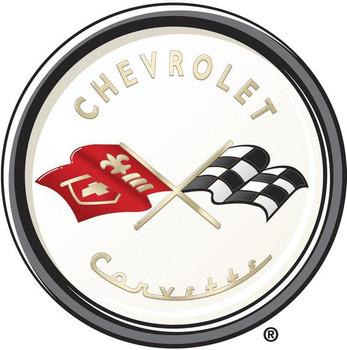 """Corvette 12"""" Disk 53'-55' 1"""