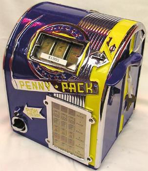 Penny Pack 1c Trade Stimulator