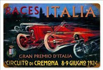 Races Italia
