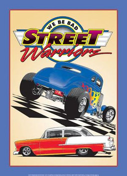 General Motors Street Warriors