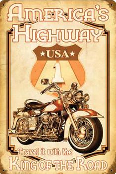 America's Highway 1
