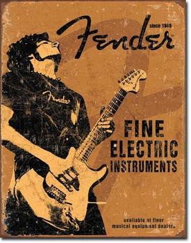 Fender-Fine Electric Instruments