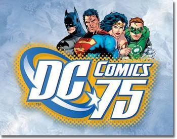 DC Comics-75th Anniversary (DISC)
