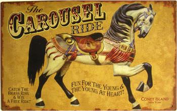 Carousel Ride (jumbo)
