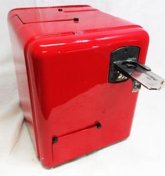 Mills 5c Vest Pocket Trade Stimulator Circa 1930 Red