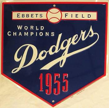 Dodgers 1955