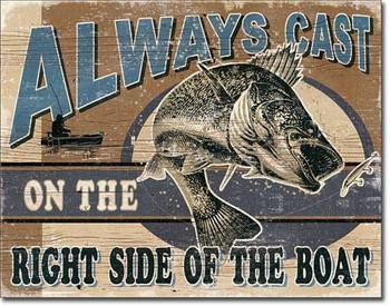 Always Cast (DISC)