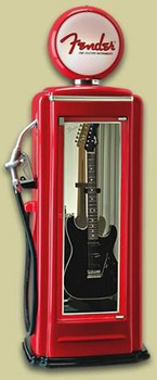 Tokeim 39 Guitar Display Cabinet 1