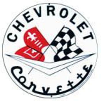 Corvette Emblem-12
