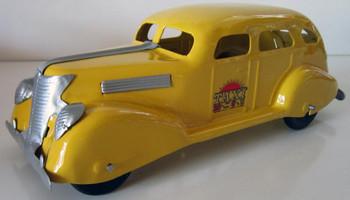 Marx Taxi Cab 1930's