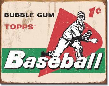 Topps 1958 Baseball 1c