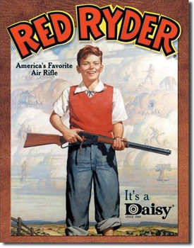 Daisy Red Ryder (DISC)