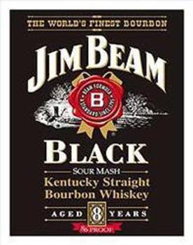 Jim Beam - Black label