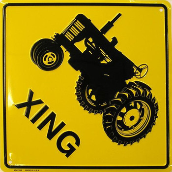 Tractor XING