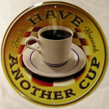 Have Another Cup of Coffee