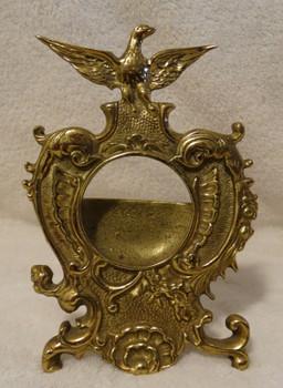 Eagle Pocket Watch Frame