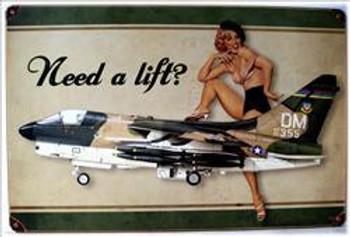 Need A Lift ?