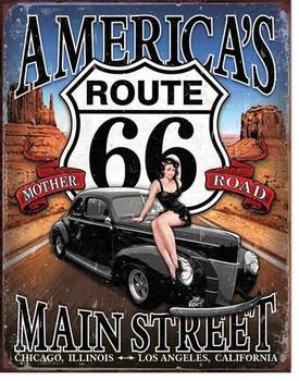 America's Main Street 1