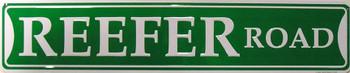 Reefer Road