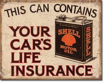 Shell Life Insurance (DISC)