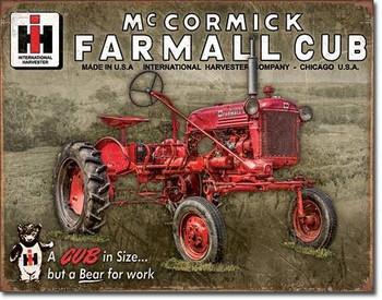 Farmall Club