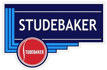 """Studebaker 18"""" 1"""